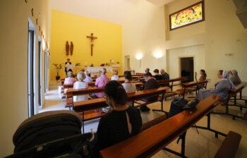 El COF celebra una Jornada de inicio de curso con una Eucaristía