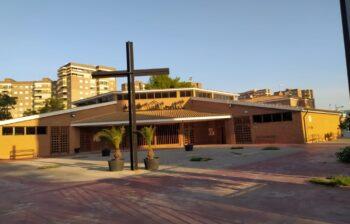 Catequesis del Camino Neocatecumenal en la parroquia de Santo Tomás de Castellón